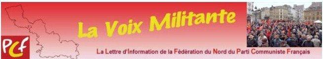 LA VOIX MILITANTE lvm161