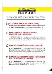 Cellule Maubeuge - Rdv 15 décembre 2012 dans CHANGER LA SOCIETE bulletin-de-vote-36eme-congres-1-211x300