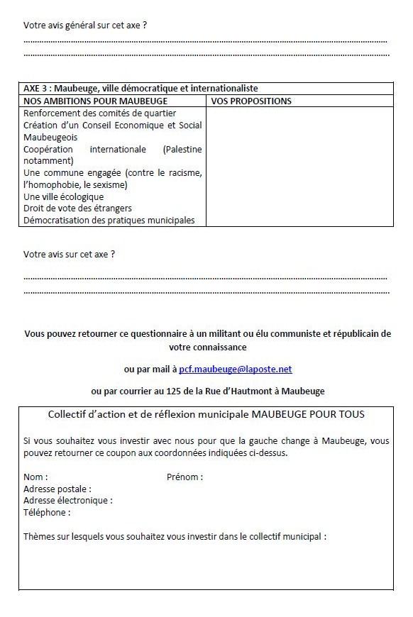 consultation_2 dans MAUBEUGE