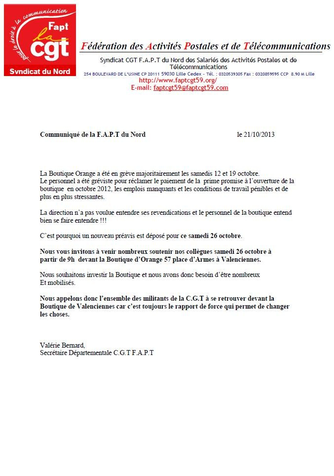 F.A.P.T. Nord - mobilisation C.G.T pour la grève à la Boutique Orange de Valenciennes dans EMPLOI communiqu-pour-mobiliser-la-boutique