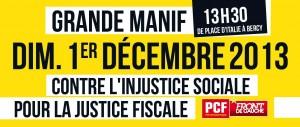 Pour une véritable justice fiscale, marchons, le 1er décembre dans ECONOMIE - FISCALITE 1er-decembre-2013-300x127