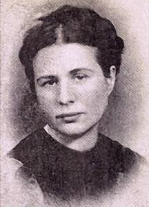 Irena Sendler Krzyżanowska