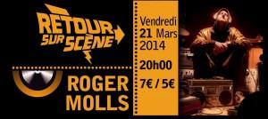 ROGER MOLLS